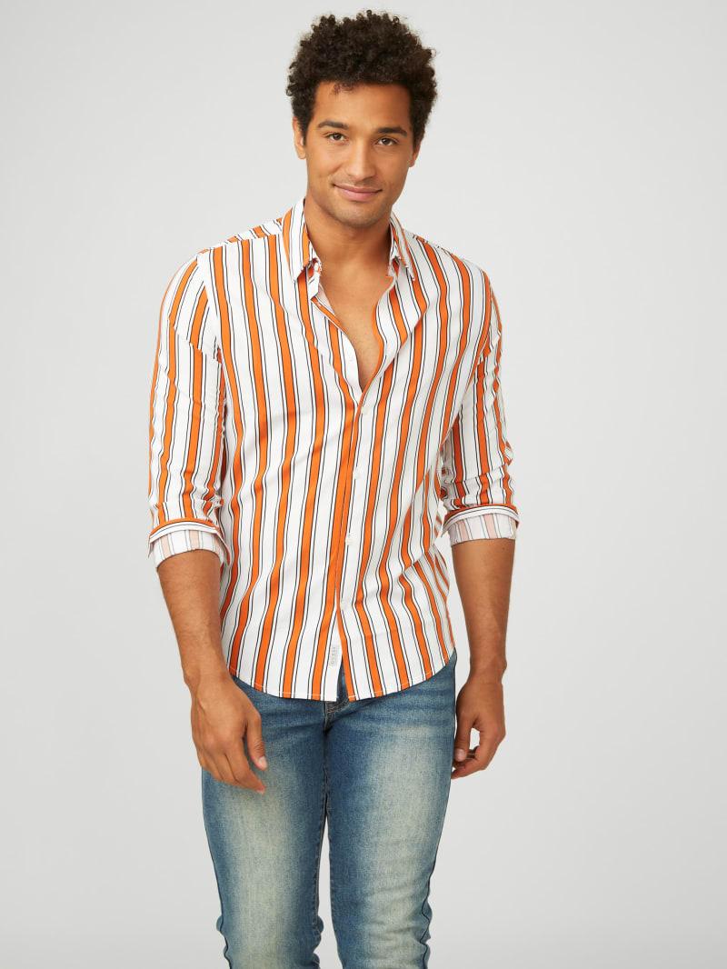 Fuller Striped Shirt