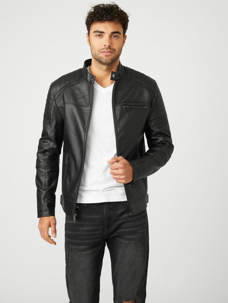 Daniel Biker Jacket