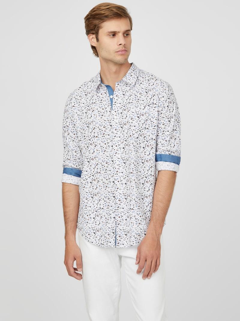 Harper Floral Shirt