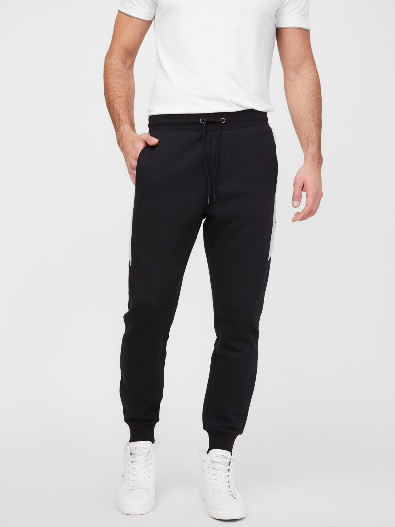 Jerry Color-Block Joggers