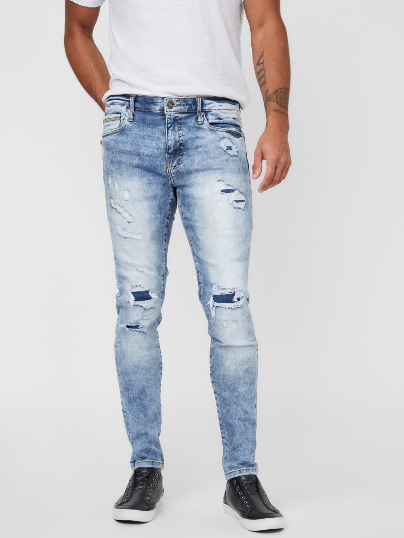 Jonah Modern Skinny Jeans