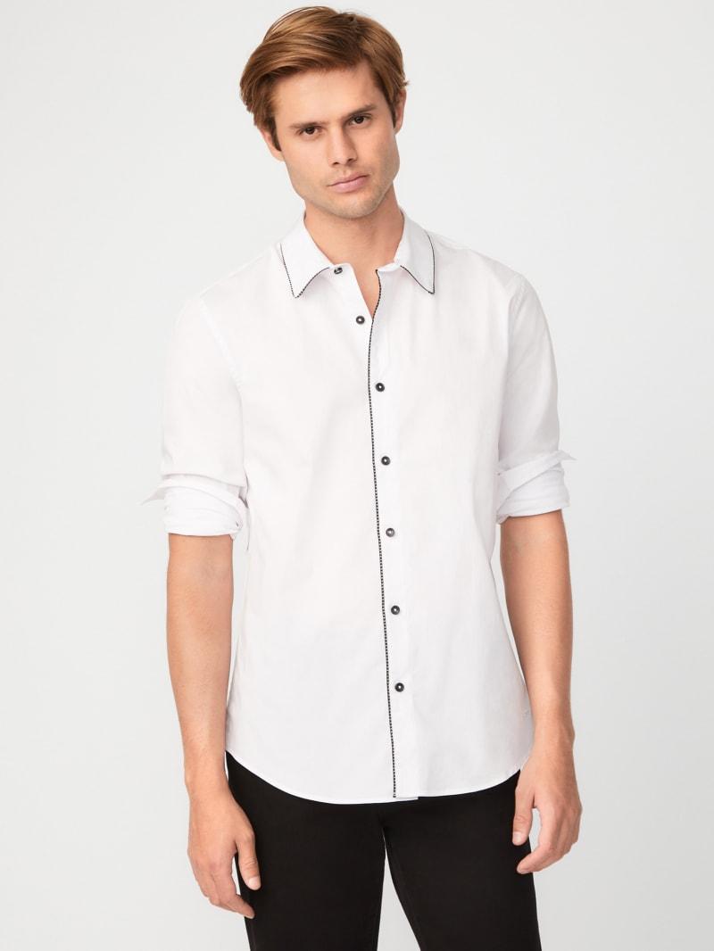 Finn Long-Sleeve Shirt