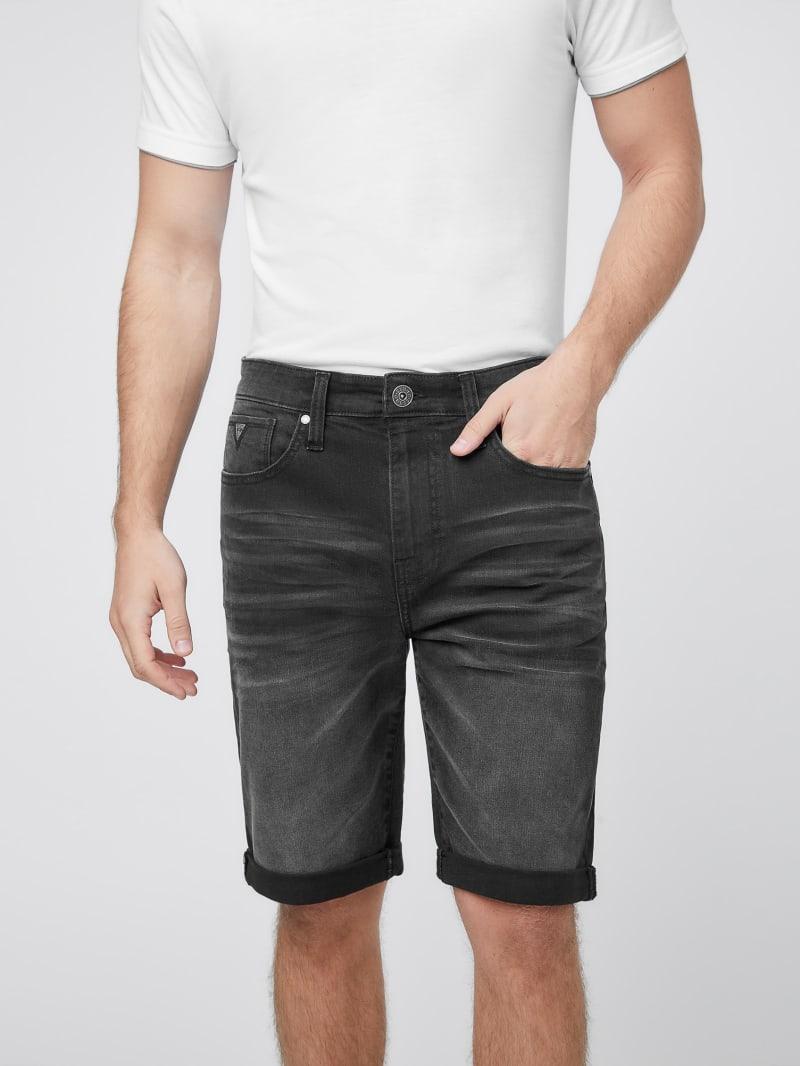 Trent Cuffed Shorts