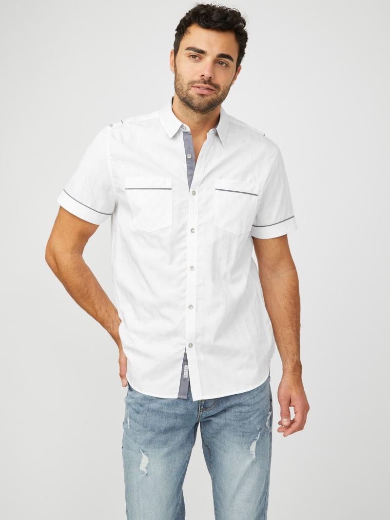 Archie Dobby Pocket Shirt