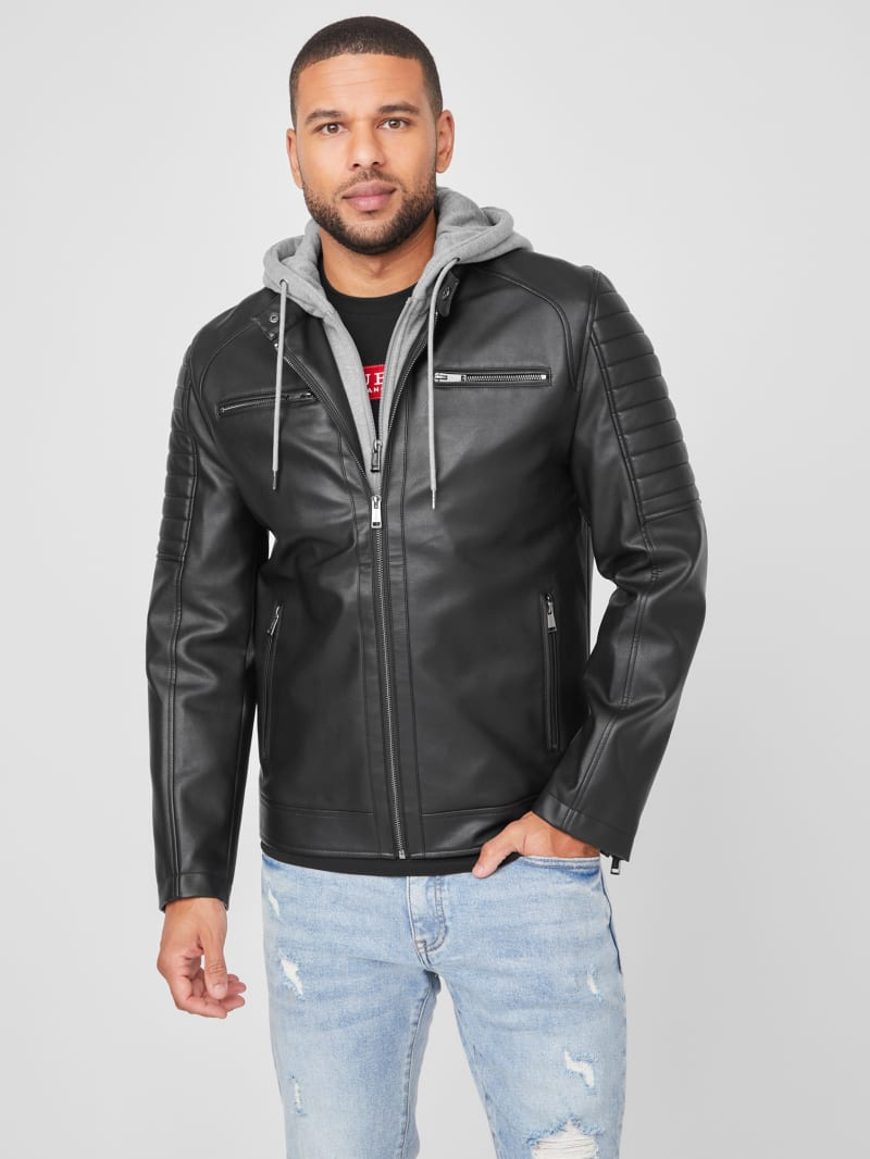Kingston Moto Jacket