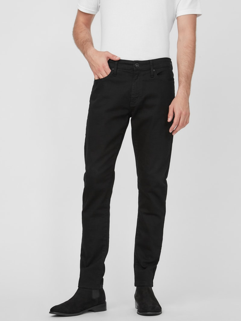 Scotch Stretch Skinny Jeans