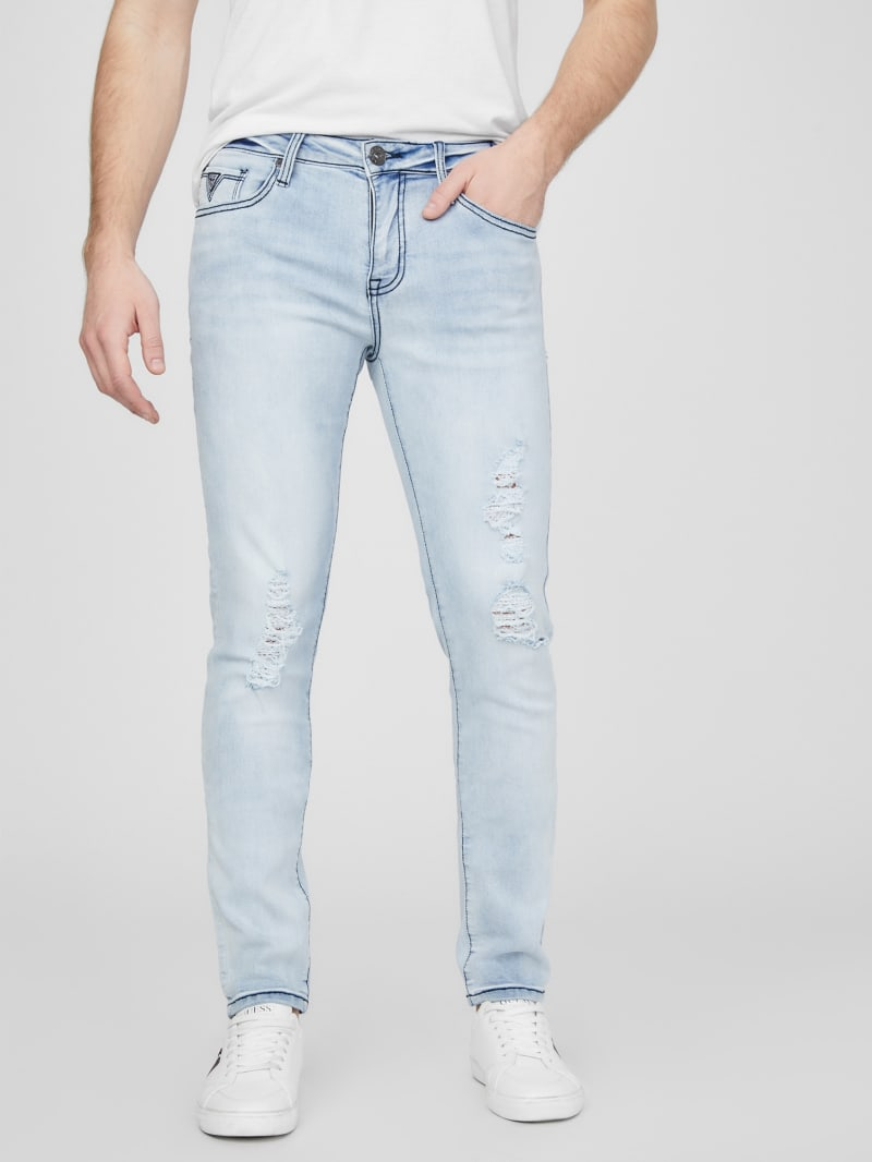 Sammy Super Stretch Skinny Jeans