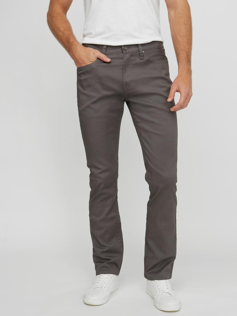 Harlem Slim-Fit Jeans