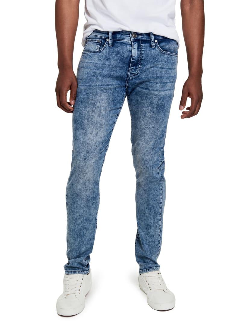Sammy Super-Stretch Skinny Jeans