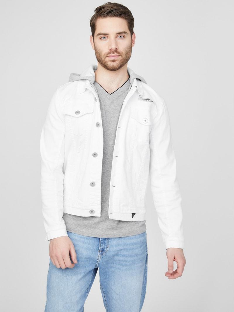 Morrison Denim Jacket