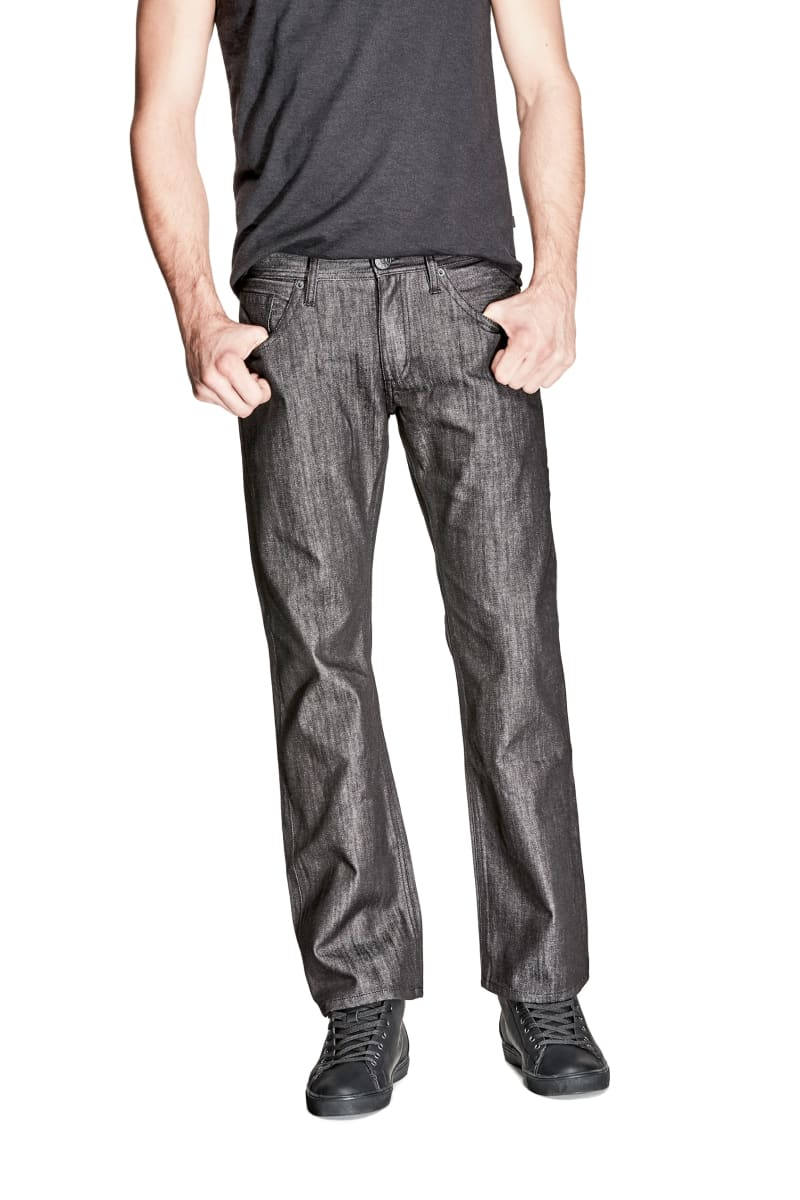 Rowland Straight Jeans