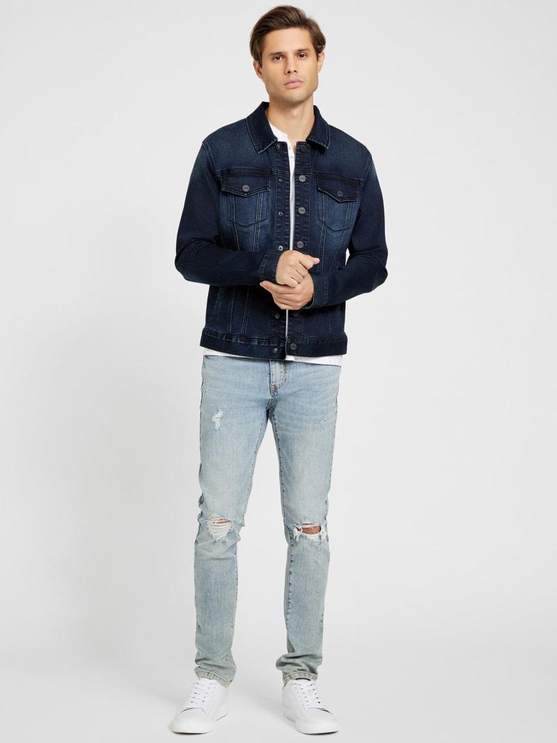 Scotch Skinny Jeans
