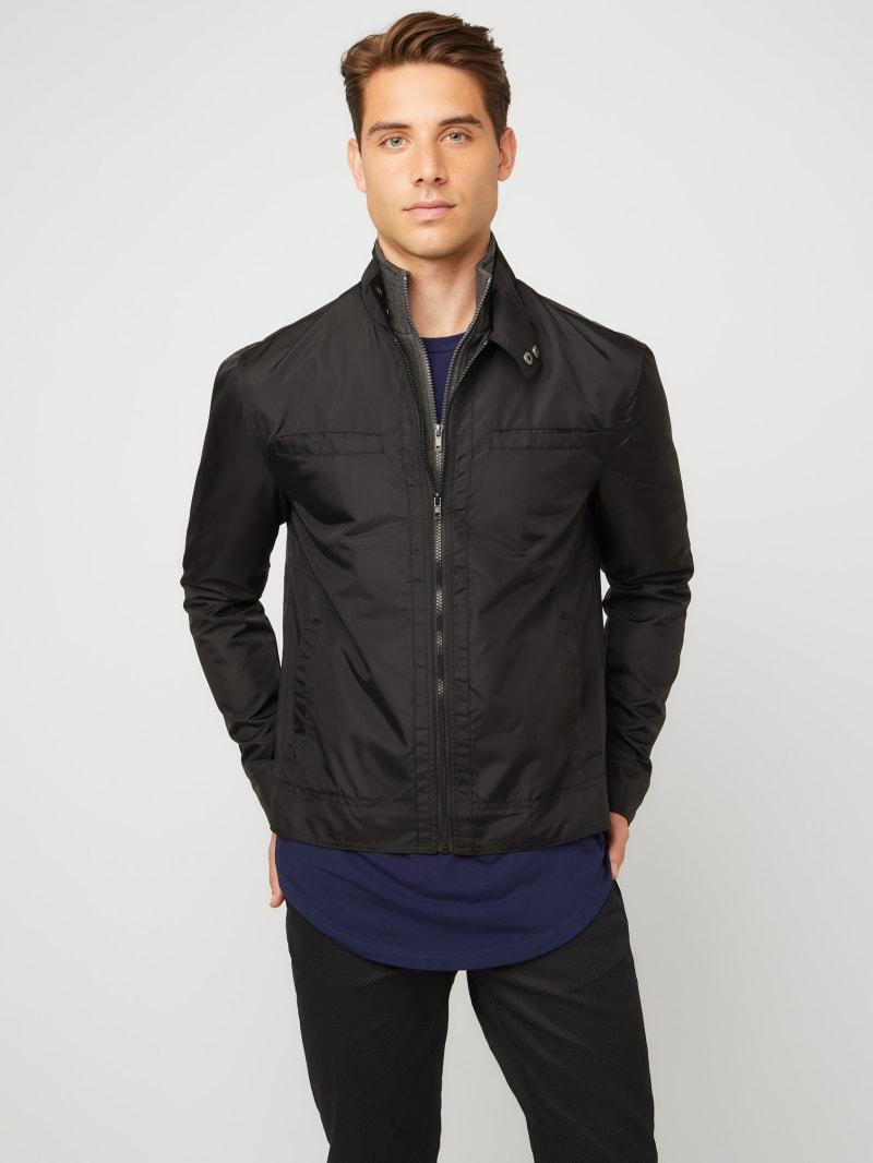 Nico Inset Jacket