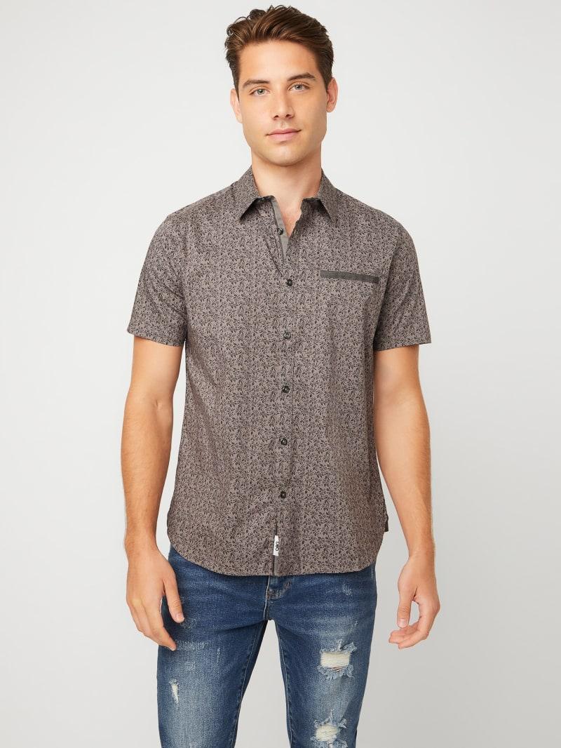 Devon Short-Sleeve Shirt