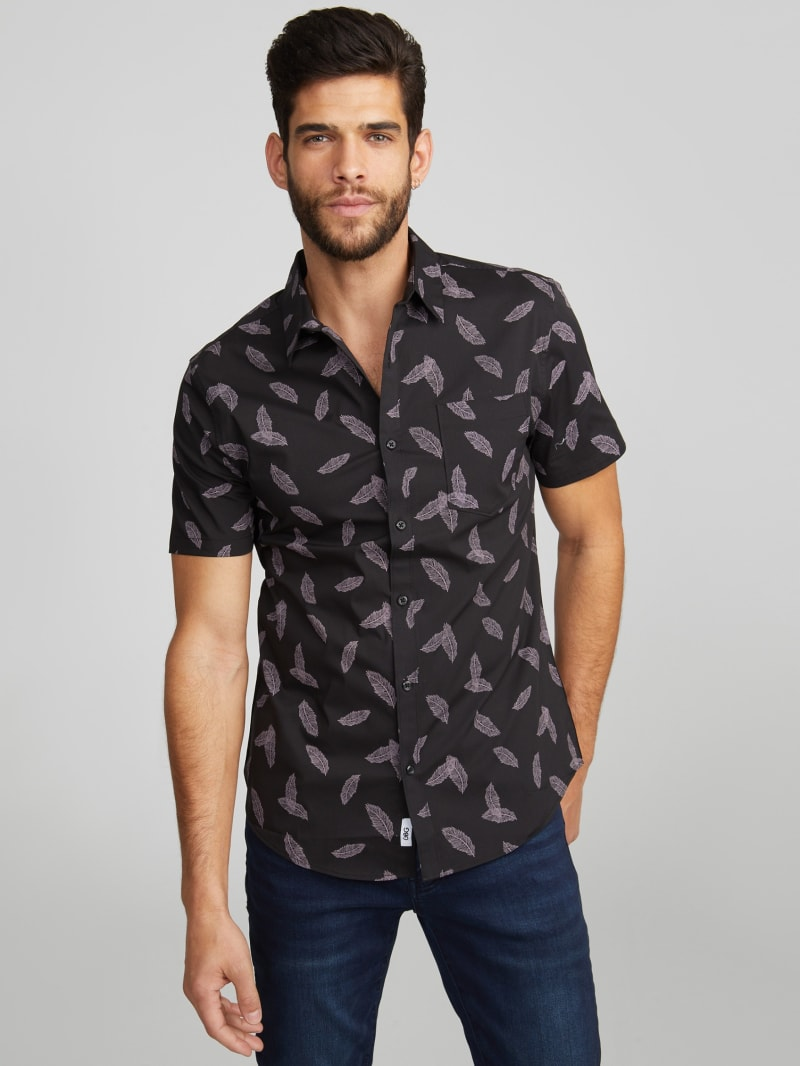 Wesling Feather Shirt