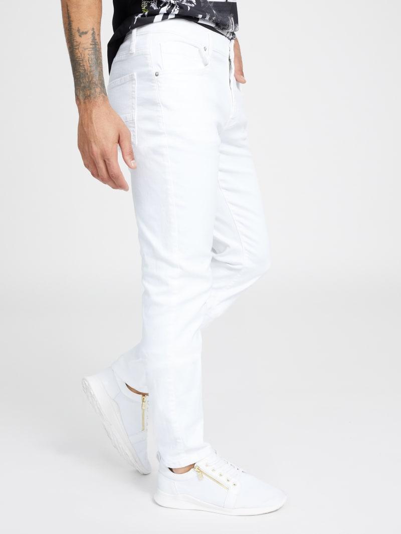 Blake Super-Skinny Jeans