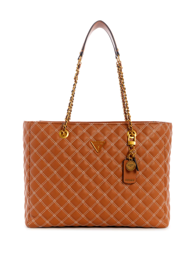 Cessily Quilted Tote