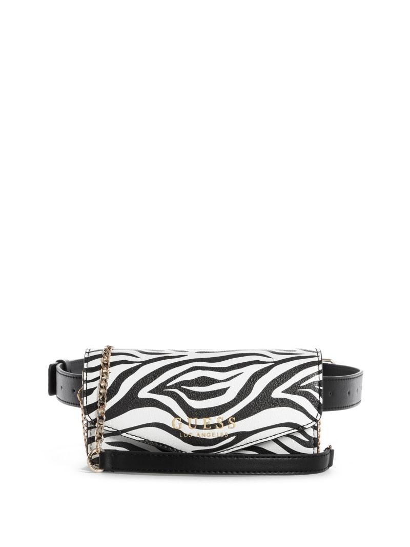 Debora Convertible Printed Belt Bag