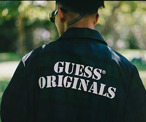 Guess Originals Man