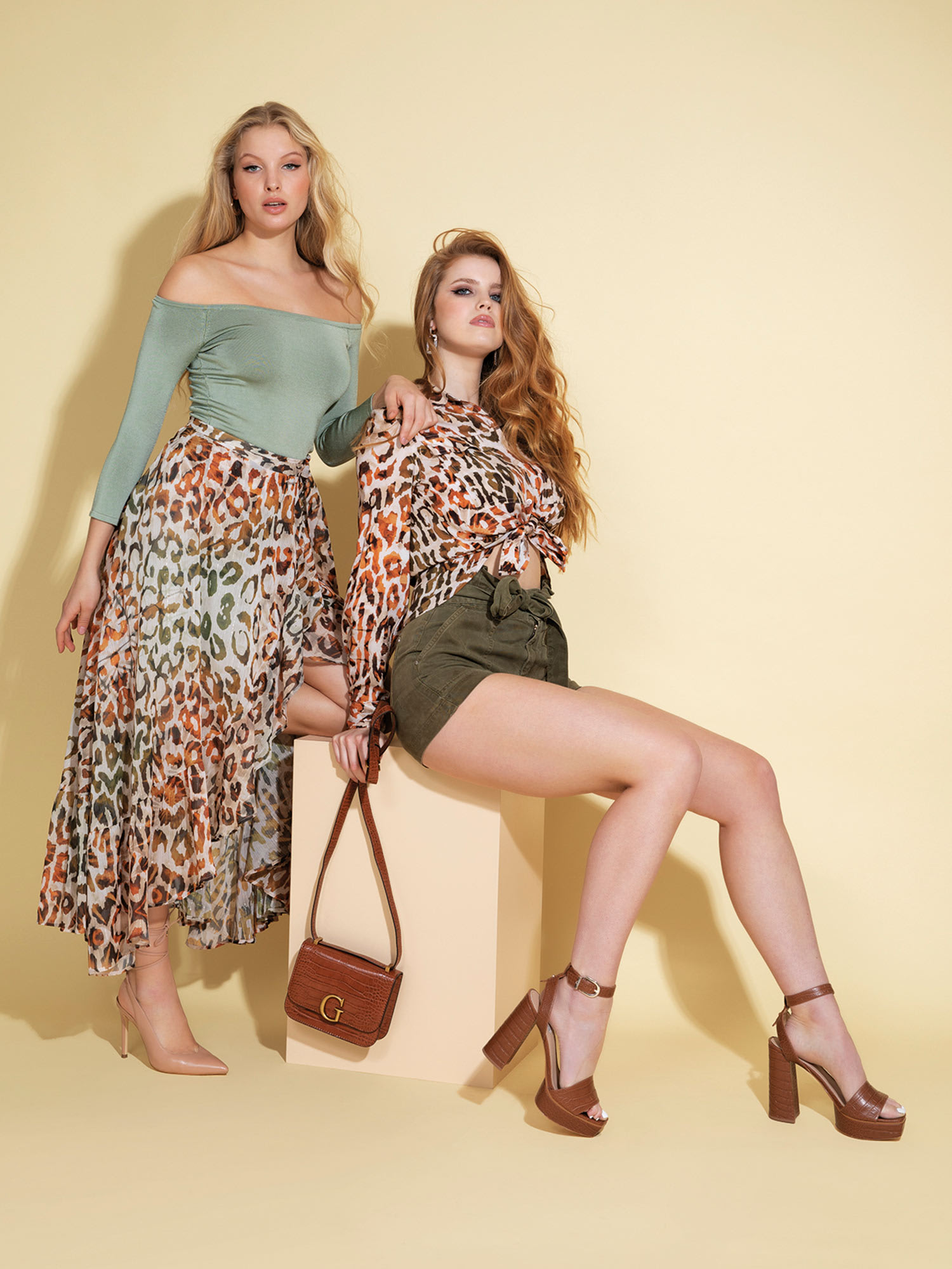 Shop the look image number 0