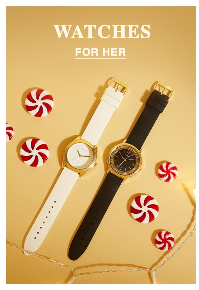 Her Watches