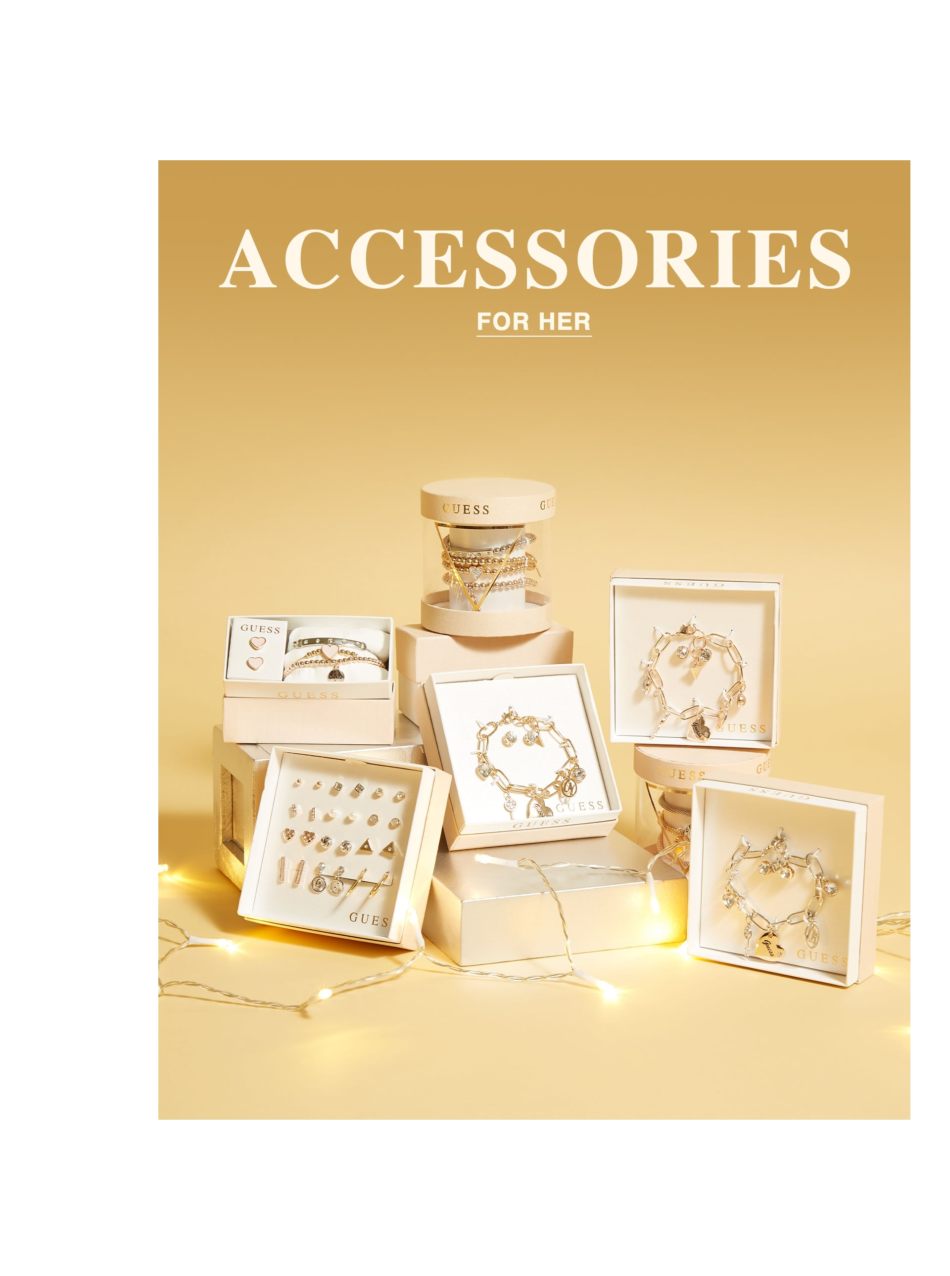 Accessories for Her