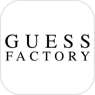 The Guess Factory app