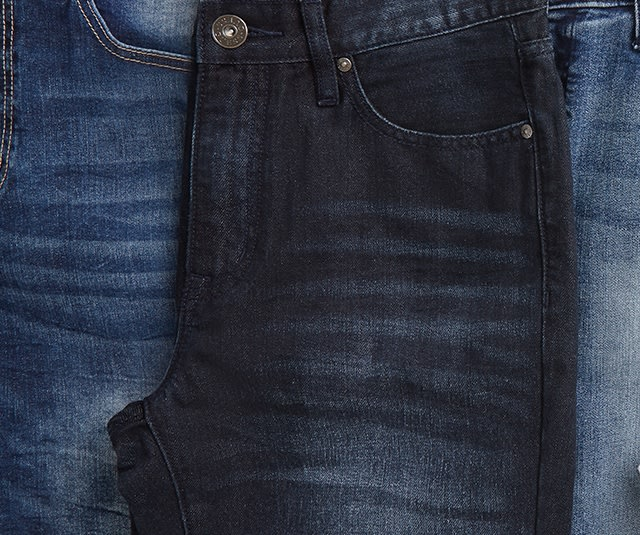 shop denim jeans for women and men