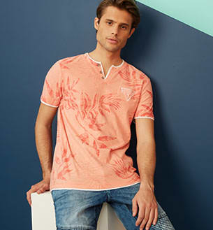 up to 50% off everything for men and women
