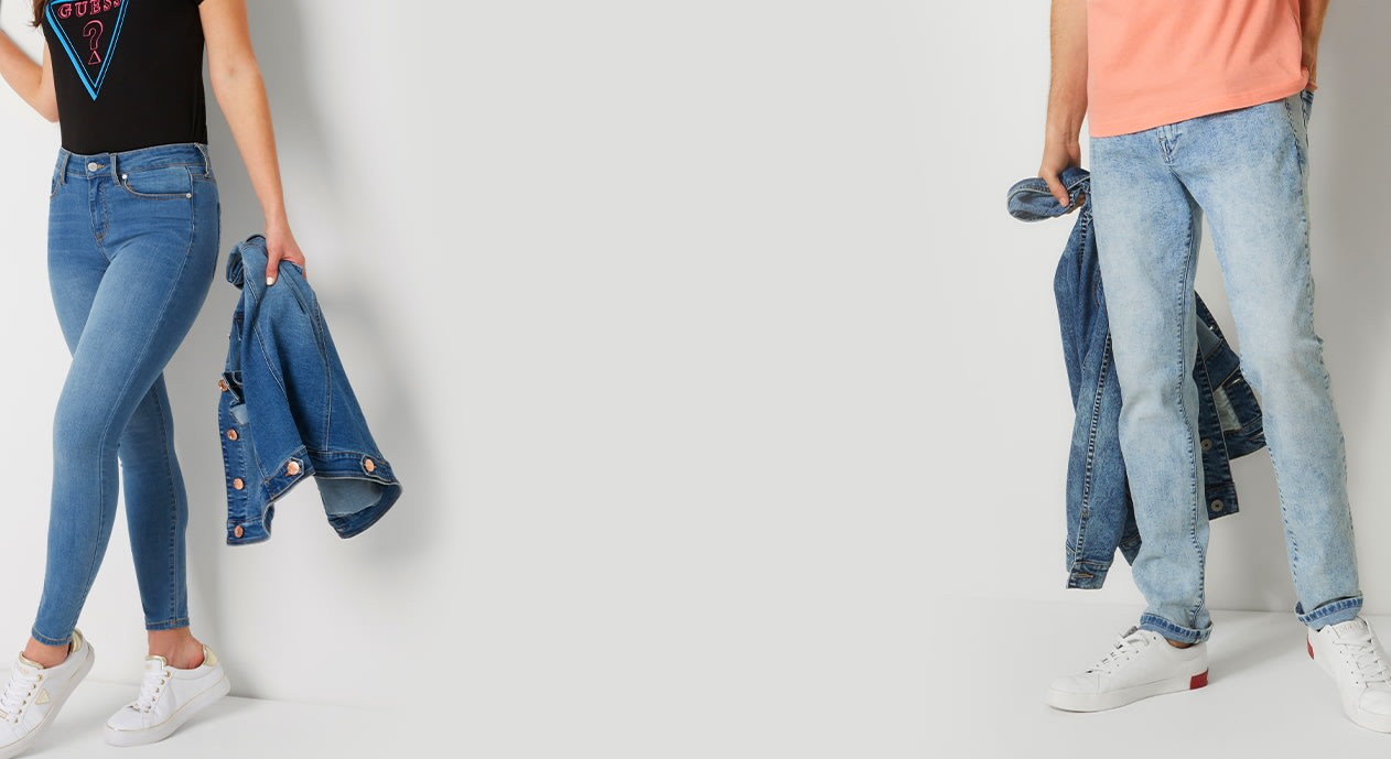 all denim jeans on sale forwomen and men