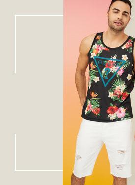 shop shorts for men