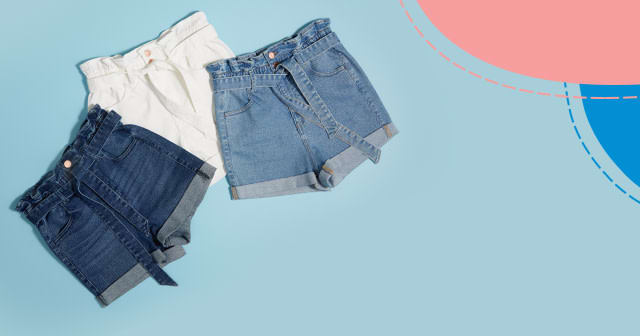 shop shorts for women
