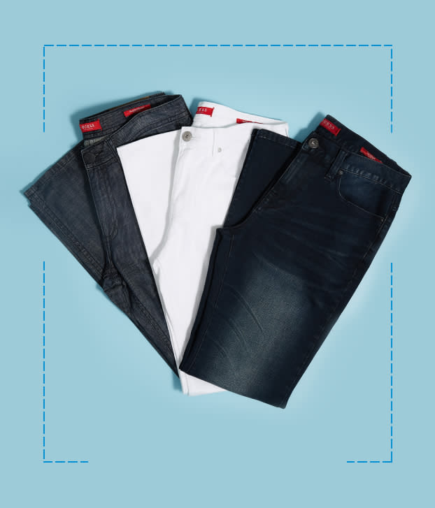shop denim jeans for men