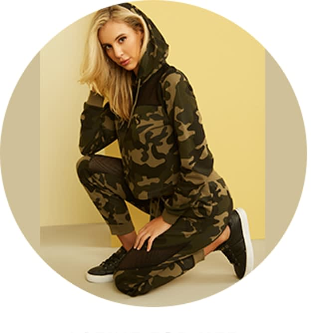 shop activewear for men