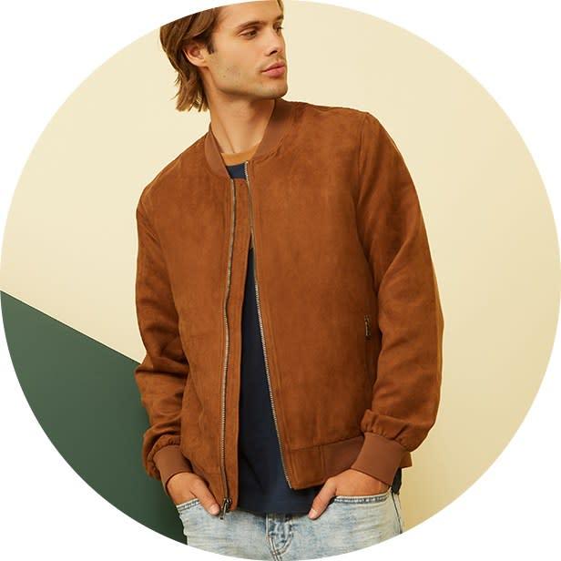shop jackets for men