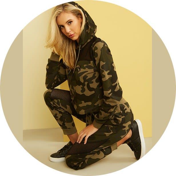 shop activewear for women