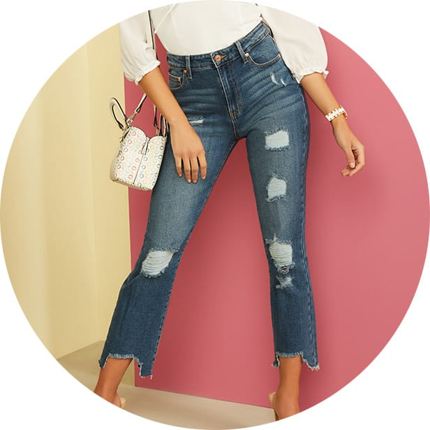 shop denim jeans for women
