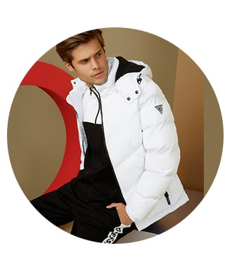 shop jackets and coats on sale for men