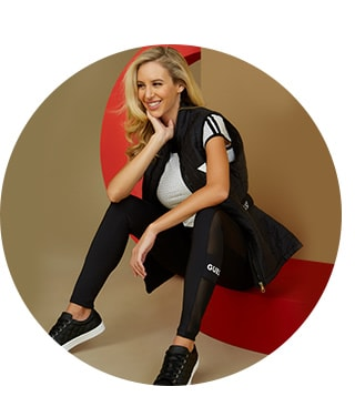shop active and loungewear on sale for women