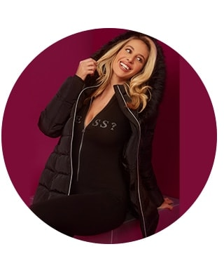 shop jackets coats and outerwear on sale for women