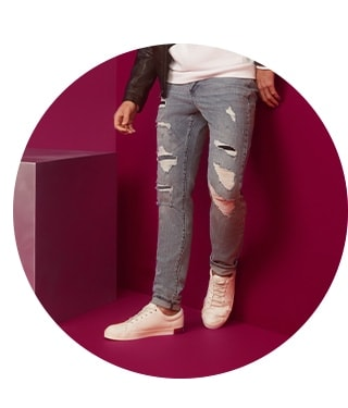shop denim jeans for men on sale
