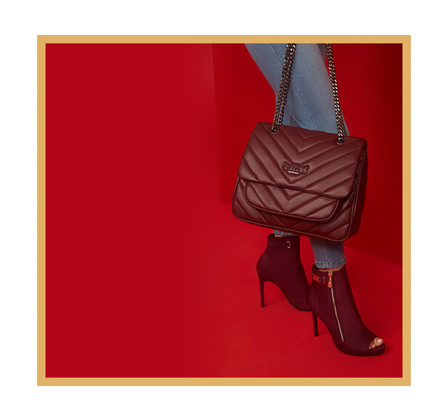shop handbags and shoes for women on sale