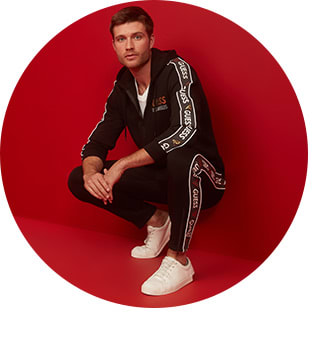 shop active and loungewear on sale for men