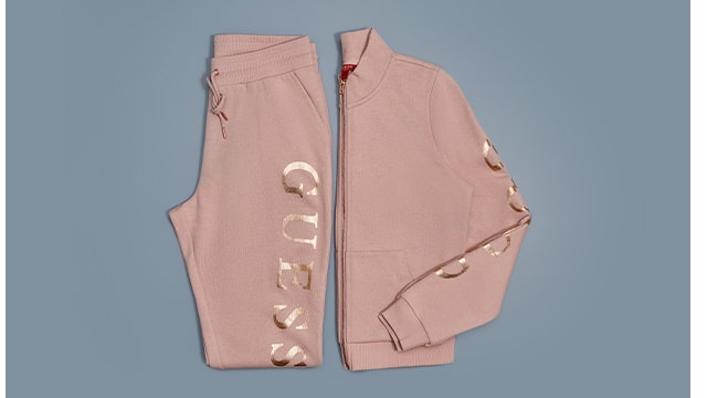 shop activewear and loungewear for women
