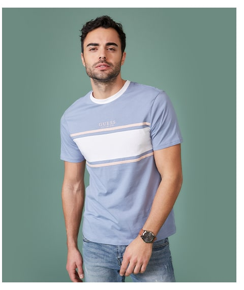 shop tees for men