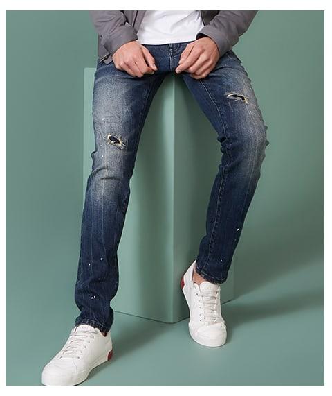 shop denim jeans on sale for men