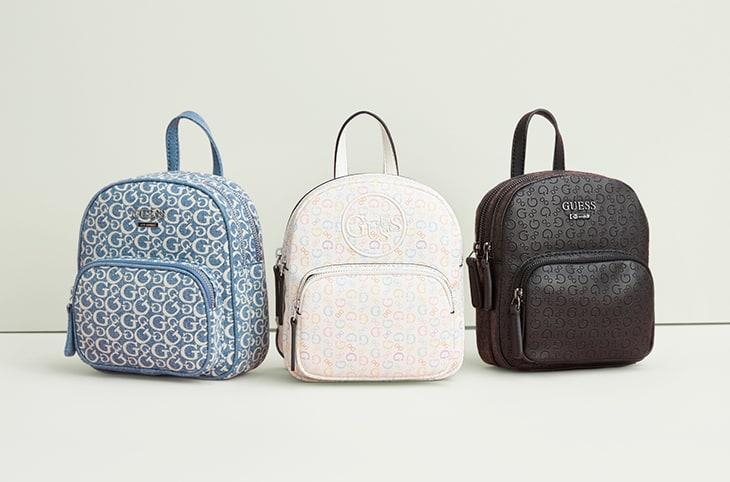 Women's Logo Handbags