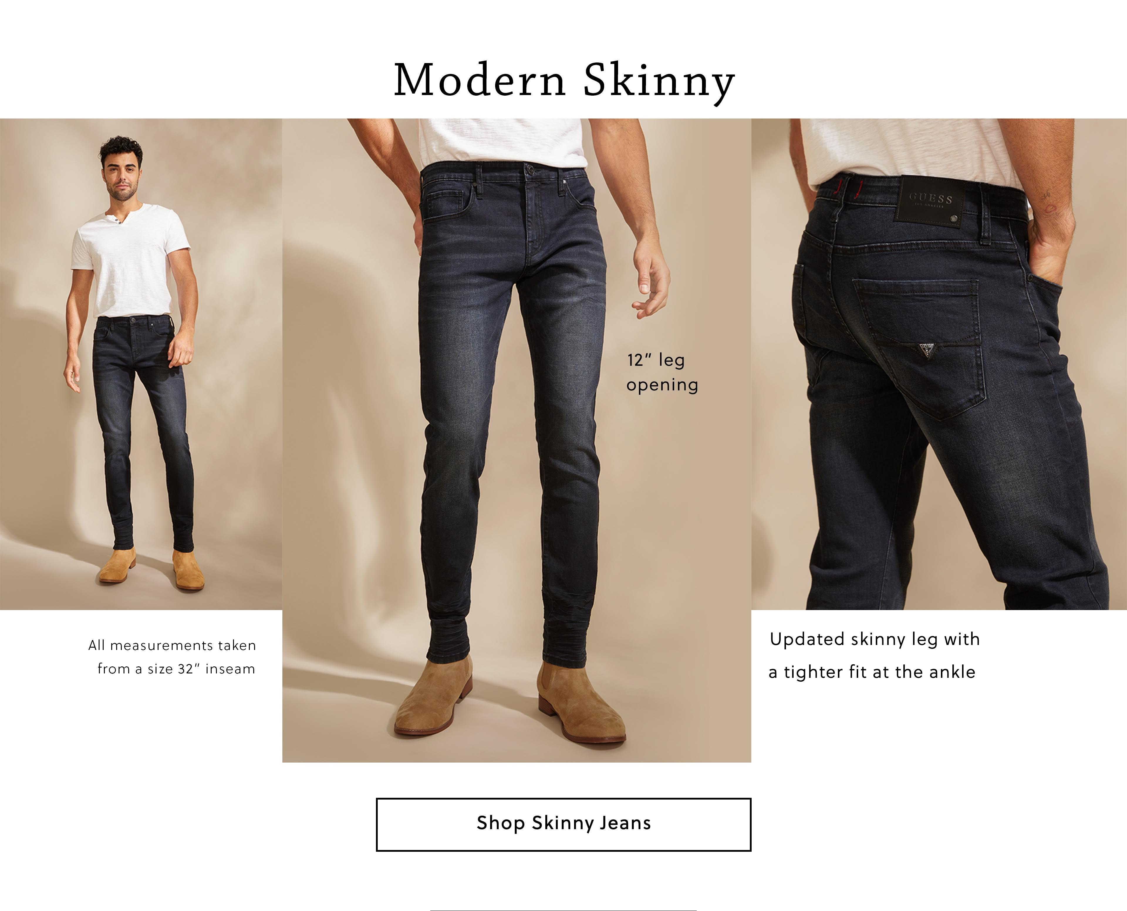 Modern Skinny