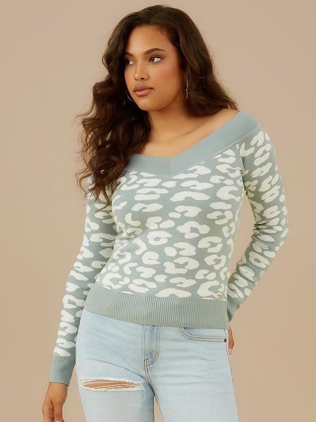 shop knit sweaters for women