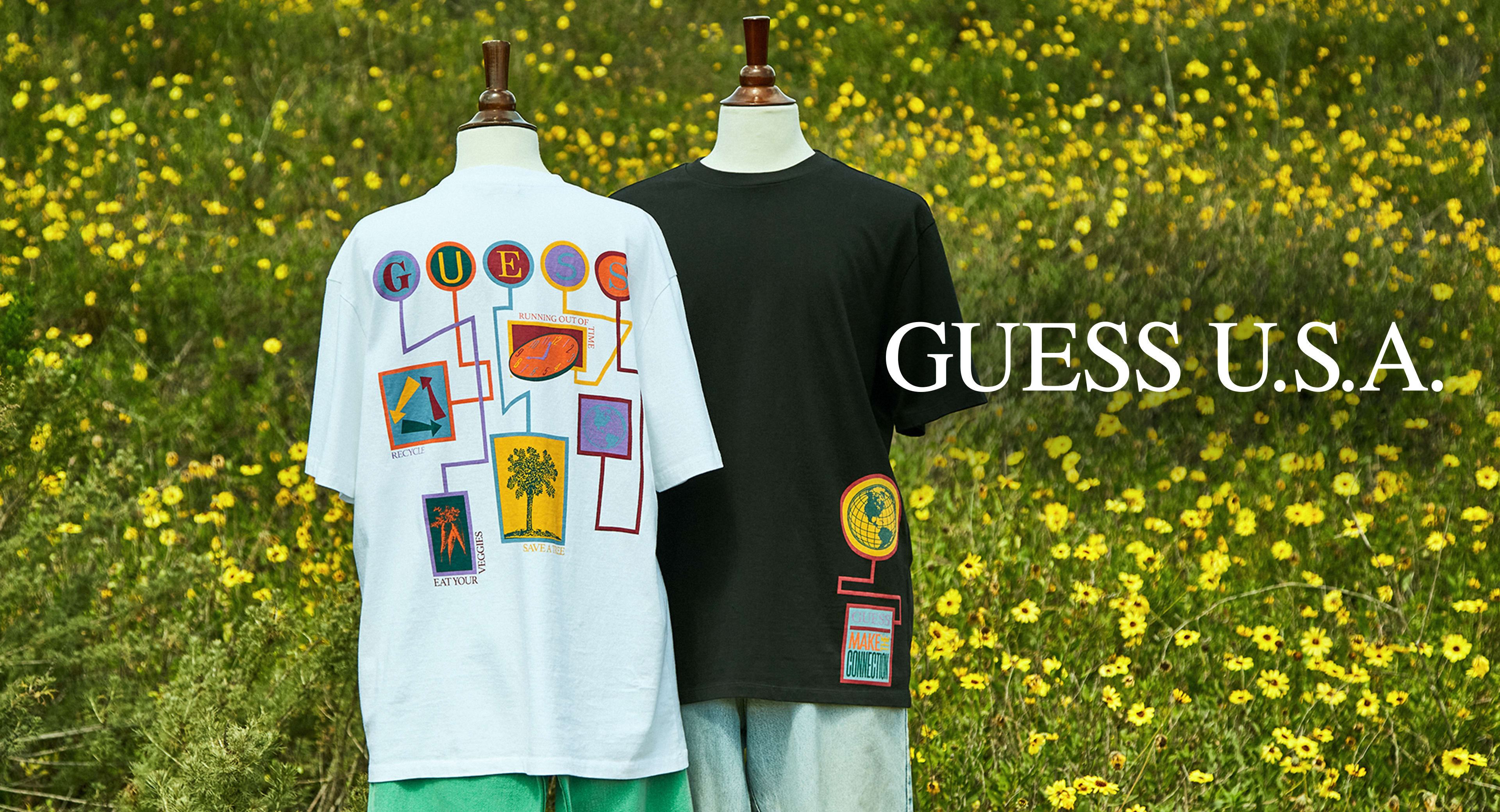 GUESS USA Archive Drop 008